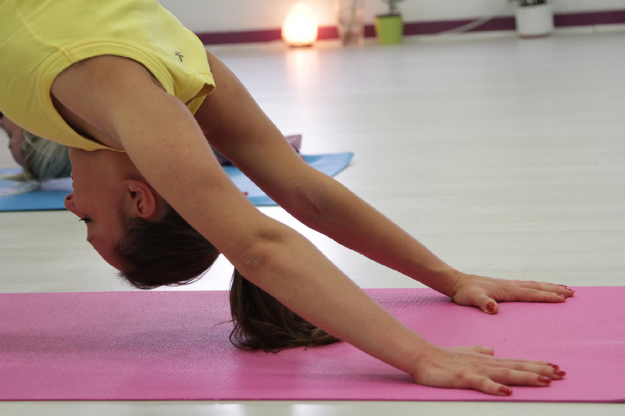 Yoga Mindfulness Stress Burnout Limmen Castricum Heilloo Alkmaar