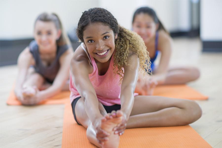Yoga Mindfulness Stress Burnout Mindfulness in de klas Limmen Castricum Heilloo Alkmaar